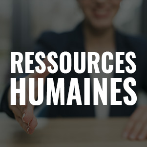 Resssources humaines